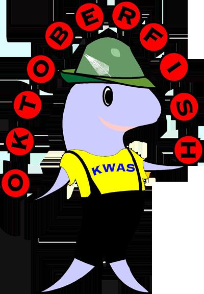 KWAS Oktoberfish